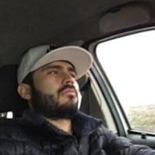 Profil korisnika Luis Humberto
