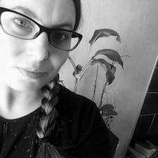 Profilo utente di Marie-Anne