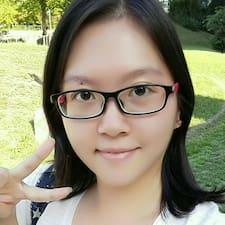 Perfil de usuario de Yutian