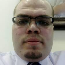 Profil utilisateur de Ibra