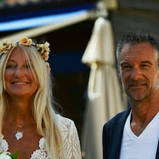 Serge Et Anne is a superhost.