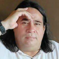 Profilo utente di Leoncio