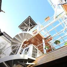 Nutzerprofil von 食眠小院