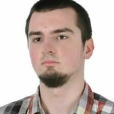 Профиль пользователя Łukasz