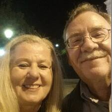 Michael & Lesley Brugerprofil