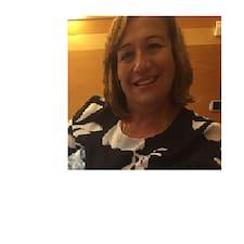 Margherita felhasználói profilja