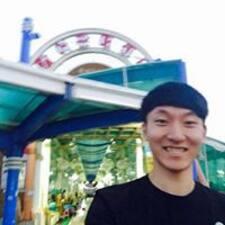 Nutzerprofil von Seung Woo