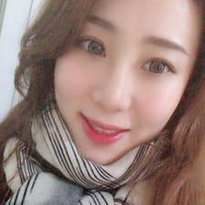 Profil utilisateur de Liny