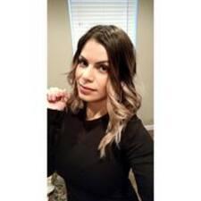 Marylu User Profile