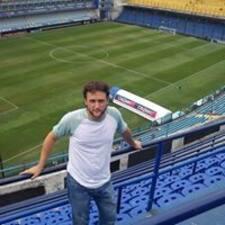 Profil korisnika Leandro