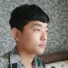 旭 Kullanıcı Profili