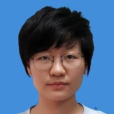 怡云 User Profile