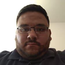Jesus Alonso User Profile
