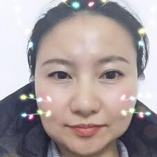 Perfil de l'usuari 何敏
