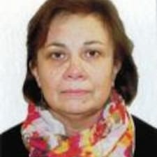 María Leticia