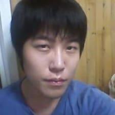 종준 User Profile