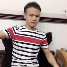 Profilo utente di 雷涛