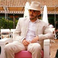 Ángel User Profile