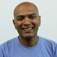Mukund Mohan User Profile
