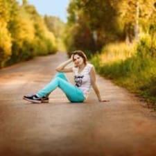 Татьяна - Profil Użytkownika