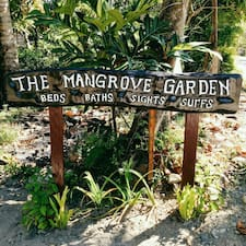 Perfil do utilizador de The Mangrove Garden