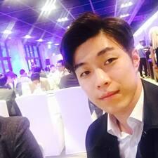 Profil utilisateur de DO Hyoung