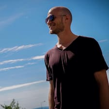 Profil utilisateur de Leif Peder