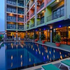 Perfil de usuario de Ud Pattaya