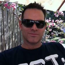Profil utilisateur de Elton