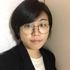Seulgi User Profile