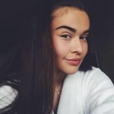 Profilo utente di Thea