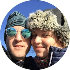 Cécile & Gautier User Profile