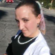 Profil korisnika Ursula