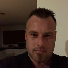 Profilo utente di Brent