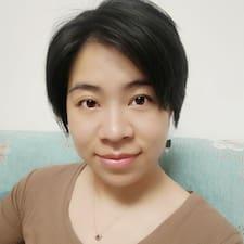 云秀 User Profile
