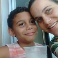Maria José Simasさんのプロフィール