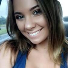 Profilo utente di Elysha