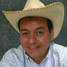José Ernesto - Profil Użytkownika