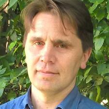 Profil utilisateur de Valeriy