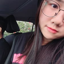 巧瑜 User Profile