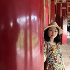 โพรไฟล์ผู้ใช้ Khanh Minh