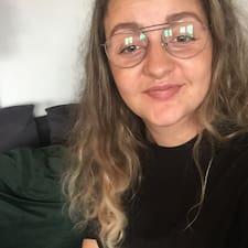 Christina Lynge Brugerprofil