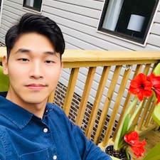 Profil korisnika Jaewon