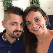 Marion Et Damien User Profile