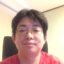 Профиль пользователя Yung