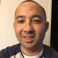 Erwin User Profile
