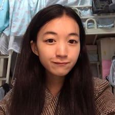 Profil korisnika 晴予