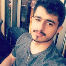 Perfil do usuário de Abdullha