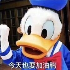 Profil utilisateur de 亦隆