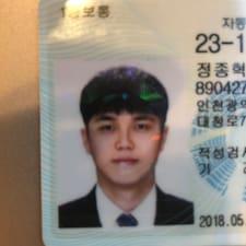 종혁 - Uživatelský profil